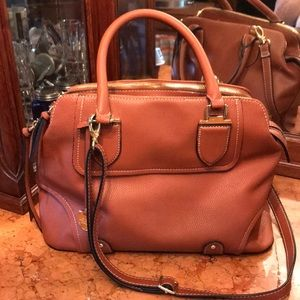 London Fog handbag/shoulder bag NWOT